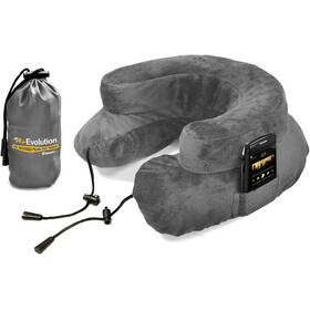 Cabeau Air Evolution Travel Pillow Grey